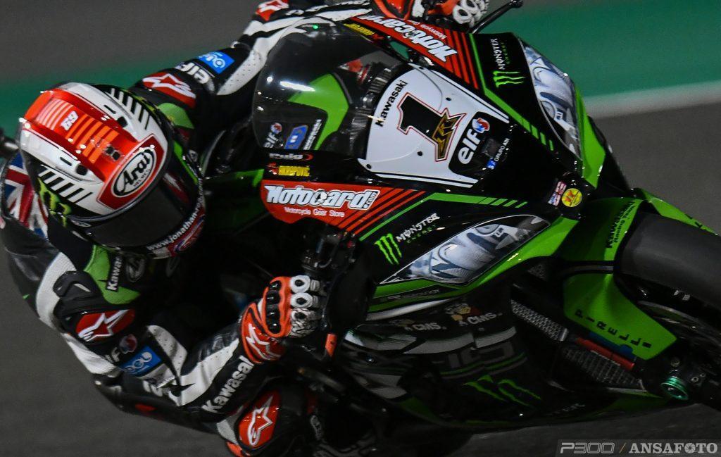 SBK | GP Thailandia: Rea in pole su Sykes per tre millesimi