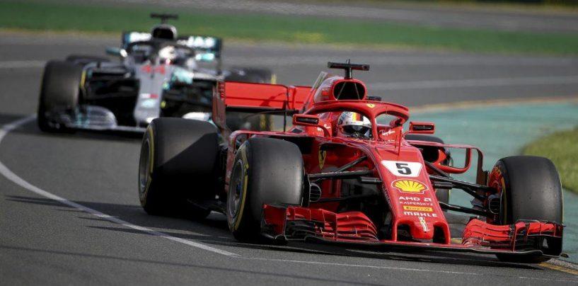 """<span class=""""entry-title-primary"""">La vittoria non illuda: la Ferrari è più lenta del 2017. E c'è anche la Red Bull...</span> <span class=""""entry-subtitle"""">Un anno fa Vettel e la Ferrari erano molto più forti. La VSC ha mascherato una Rossa che deve rincorrere</span>"""