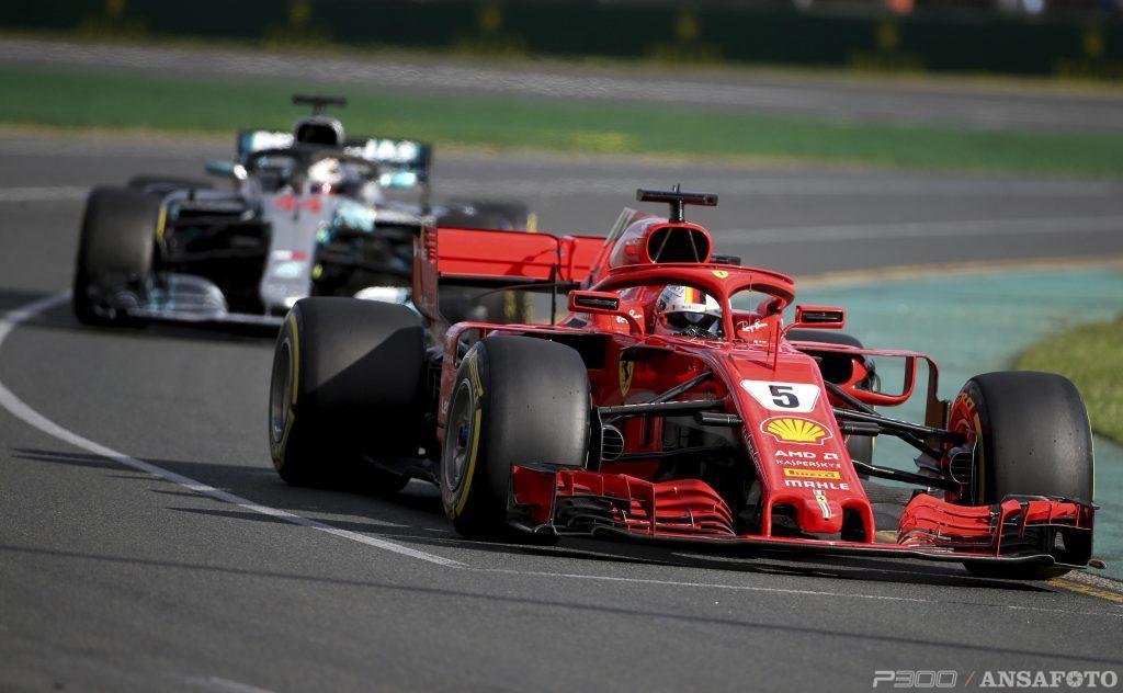 La vittoria non illuda: la Ferrari è più lenta del 2017. E c'è anche la Red Bull...