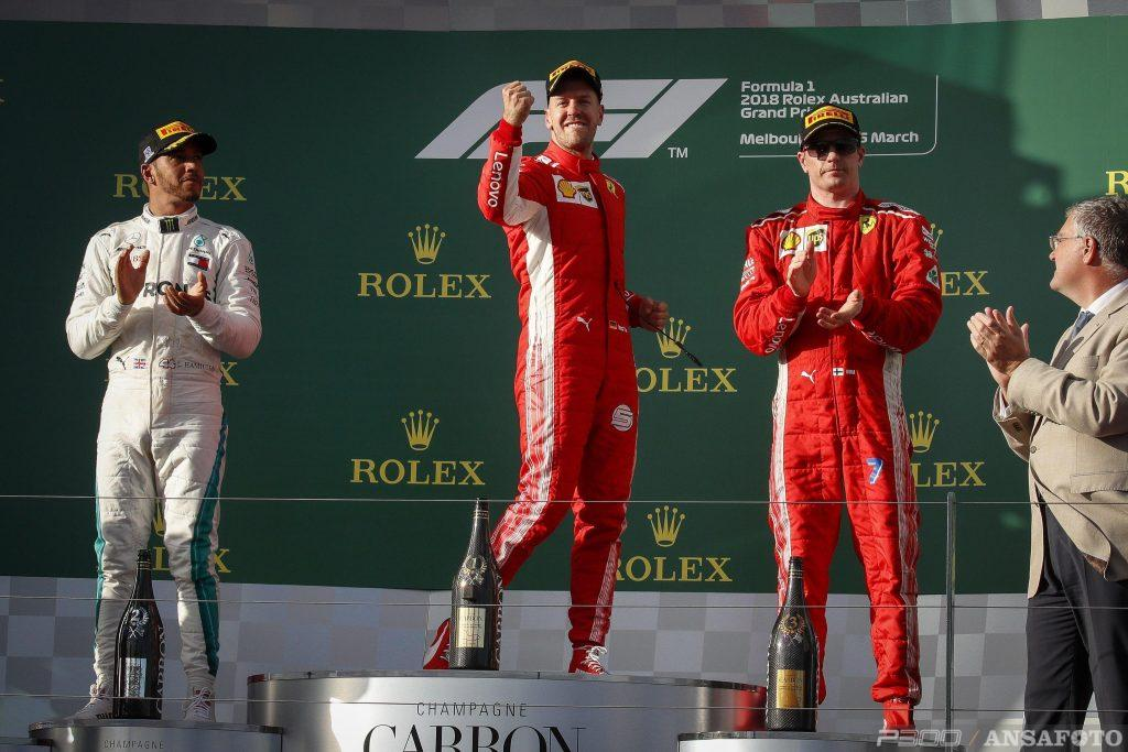 F1   GP Australia, gara: le dichiarazioni di Mercedes, Ferrari e Red Bull