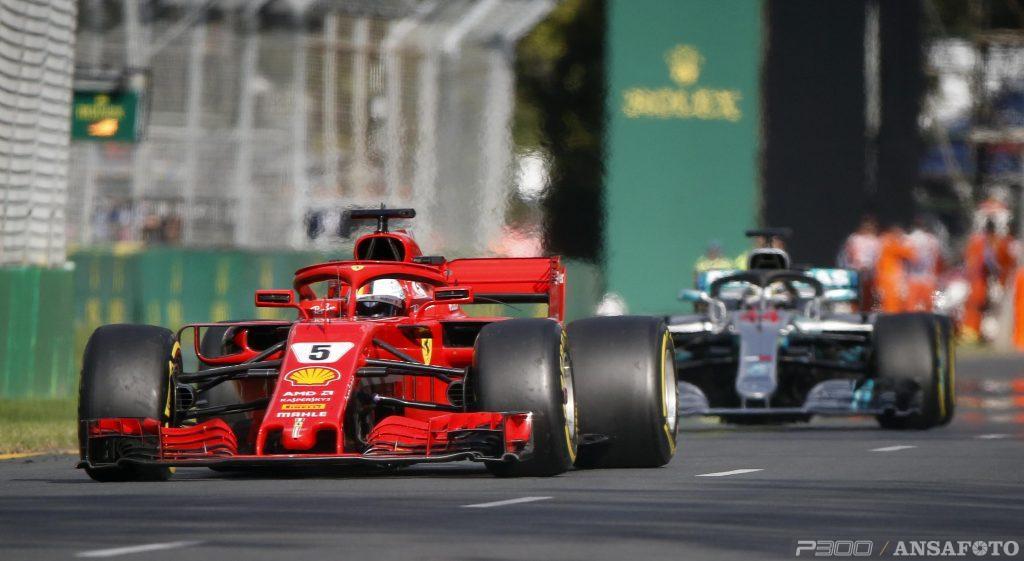 F1   La VSC e la ricostruzione della vittoria Ferrari a Melbourne
