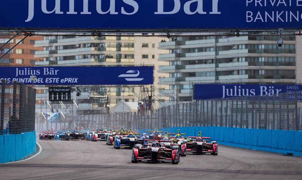 Formula E | Punta del Este ePrix 2018 - Anteprima