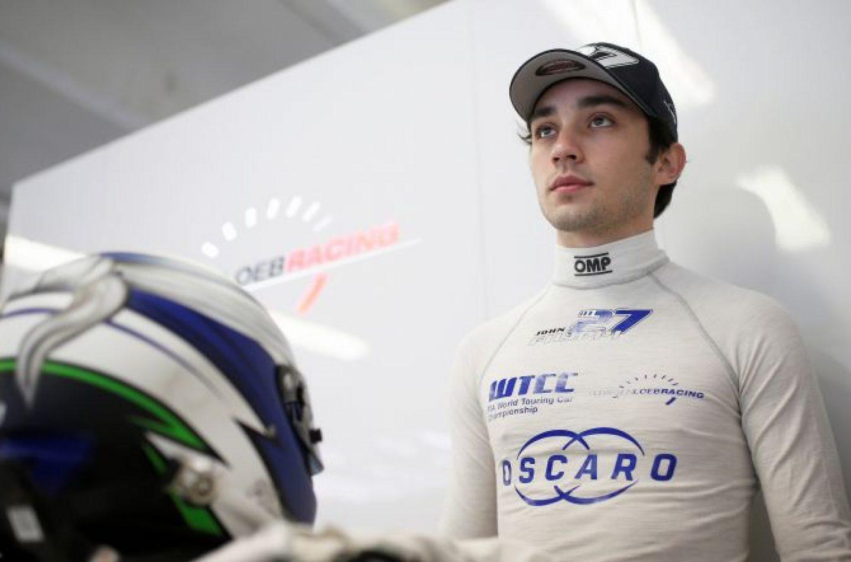 WTCR   John Filippi torna con Campos Racing