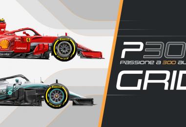 F1   GP Germania 2018: griglia di partenza, penalità e set a disposizione