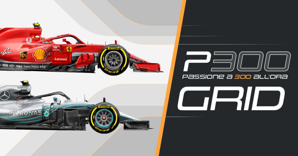 F1 | Gran Premio di Gran Bretagna 2018: griglia di partenza, penalità, set a disposizione