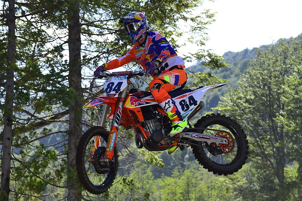 MXGP | Herlings beffa Cairoli in Argentina