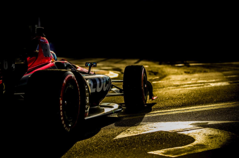 """La F1 le pensa, la Indy le fa: che bomba la """"nuova"""" DW12!"""