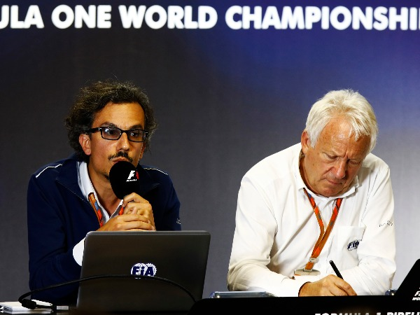 F1   Laurent Mekies saluta la FIA e passa alla Ferrari