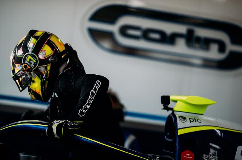 F2 | Norris continua a dettare legge nei test di Le Castellet