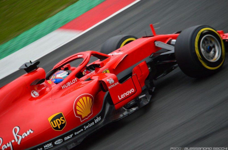 F1 | Barcellona Test Day 8: Raikkonen il più veloce al mattino