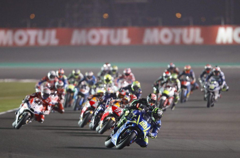 Motomondiale   GP Qatar 2018 - Anteprima
