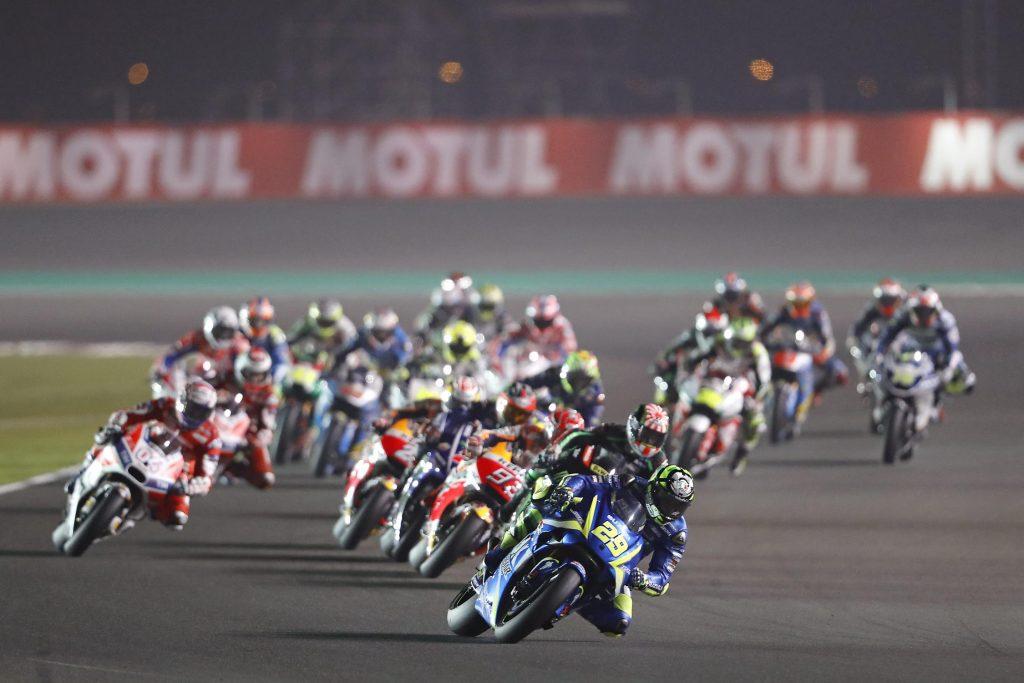 Motomondiale | GP Qatar 2018 - Anteprima