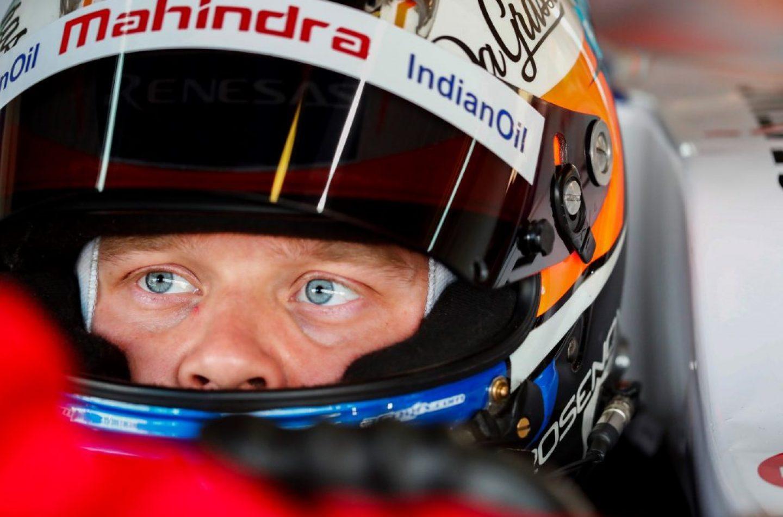 Formula E | Città del Messico: Rosenqvist in pole, da Costa sorprende