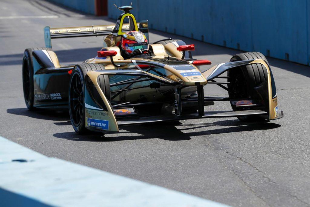 Formula E | Punta del Este: penalità dopo le qualifiche, Vergne in pole