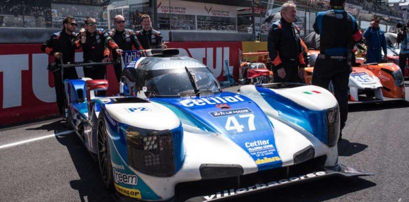 """<span class=""""entry-title-primary"""">Cetilar Villorba Corse e Le Mans, l'avventura si rinnova</span> <span class=""""entry-subtitle"""">Sernagiotto, Lacorte e Belicchi ci riprovano: il team italiano ci racconterà la strada verso la 24 Ore 2018</span>"""