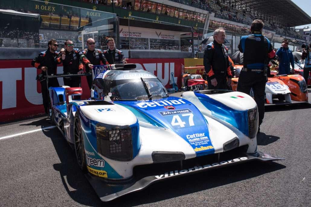 Cetilar Villorba Corse e Le Mans, l'avventura si rinnova