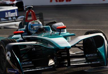 Formula E | Luca Filippi salterà l'appuntamento di Parigi