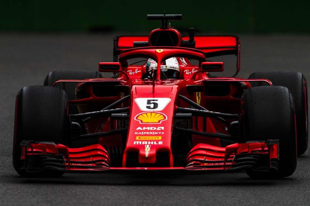 F1 | GP Azerbaijan, FP3: Ferrari davanti con Vettel