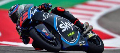 Moto2 | GP Americas: Bagnaia torna al successo ad Austin