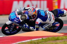 Moto3 | GP Americas: Jorge Martìn vince la sua terza gara in carriera