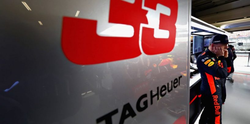 """<span class=""""entry-title-primary"""">Max, degno erede di Alonso e Vettel</span> <span class=""""entry-subtitle"""">Se tanto mi dà tanto, a furia di insulti il sedile rosso non può che essere suo</span>"""