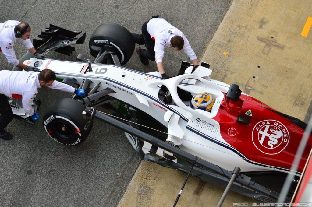 F1 | La Sauber rinforza il settore aerodinamico ingaggiando Jan Monchaux