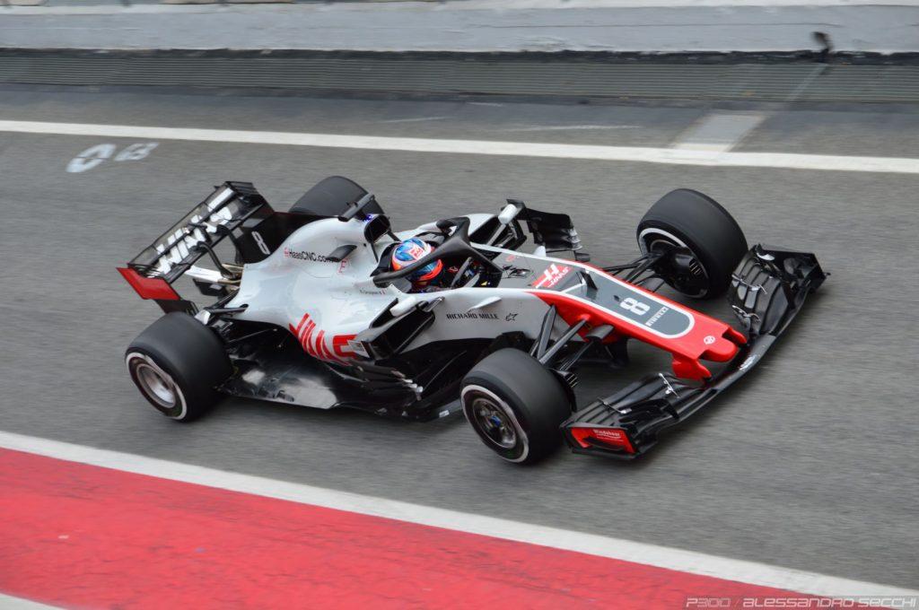 F1 | GP Bahrain, qualifiche: la parola ad Haas, McLaren e Sauber