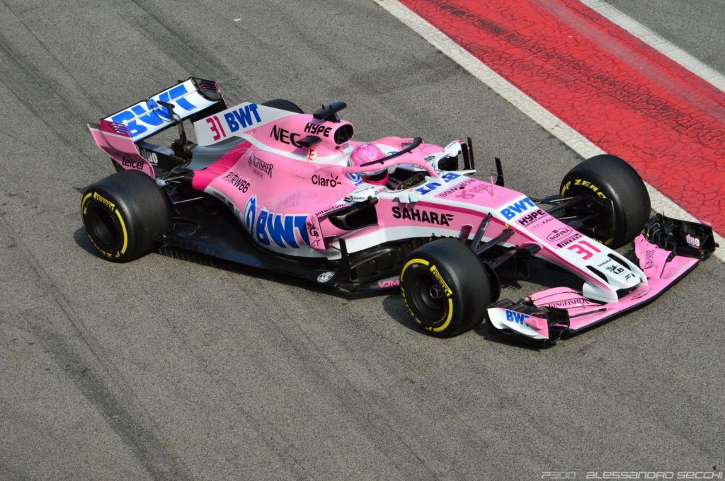F1 | GP Bahrain, libere venerdì: la parola a Force India, Williams, Renault e Toro Rosso
