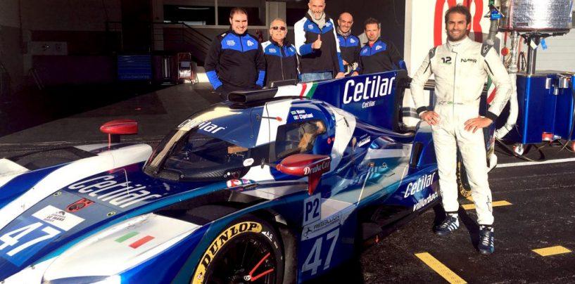 """<span class=""""entry-title-primary"""">Sarà Felipe Nasr a sostituire Andrea Belicchi</span> <span class=""""entry-subtitle"""">Il pilota brasiliano guiderà la Dallara #47</span>"""