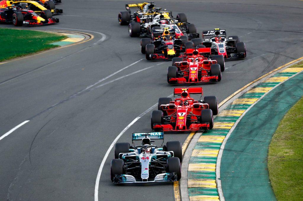 F1 | Liberty Media svela i suoi piani per il 2021