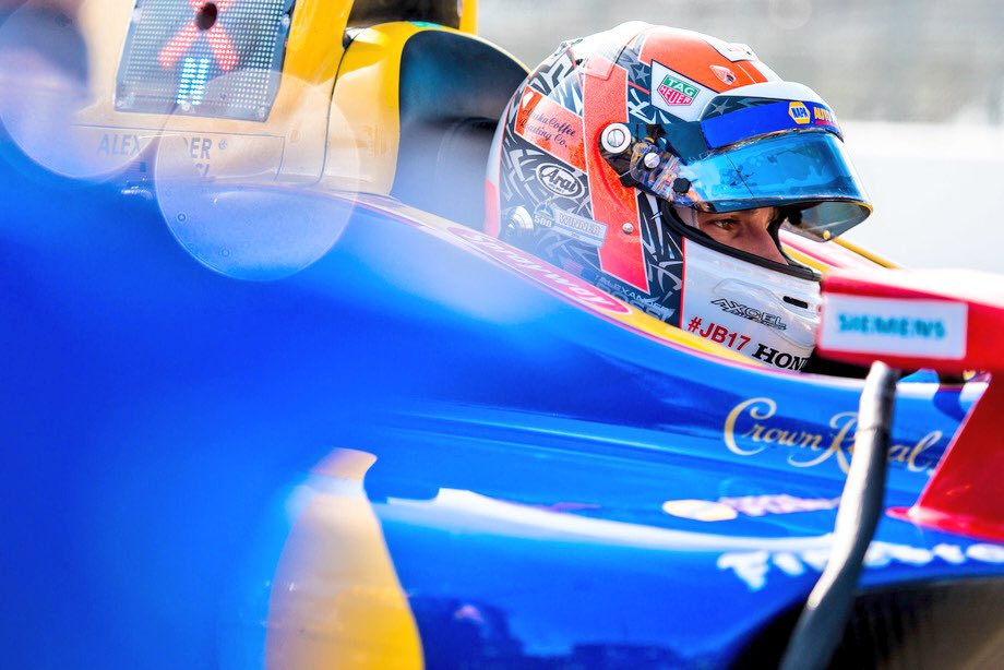 Indycar | GP Long Beach: Rossi vince davanti a Power