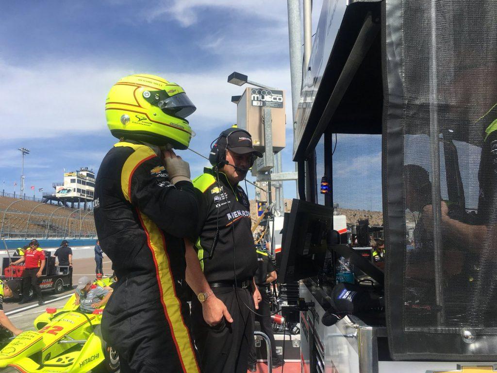 Indycar | GP Phoenix: Pagenaud primo nelle libere