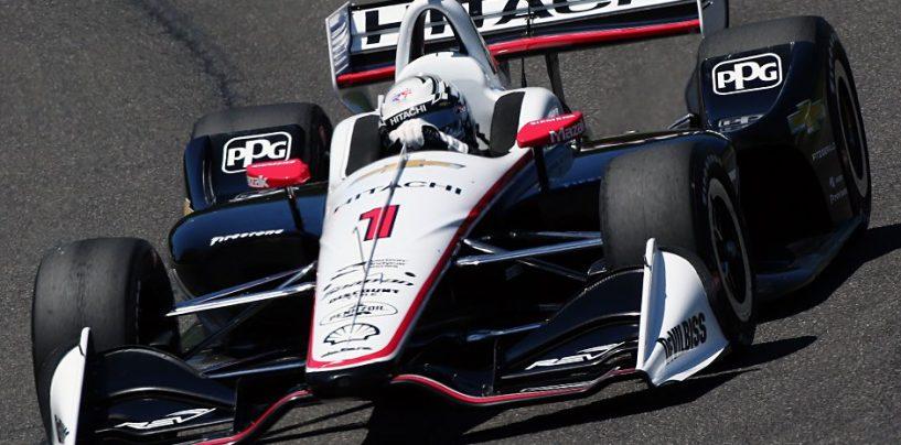 """<span class=""""entry-title-primary"""">Indycar   GP Alabama: Newgarden al comando nelle FP2</span> <span class=""""entry-subtitle"""">Tantissimi fuori pista, soprattutto in curva 5</span>"""