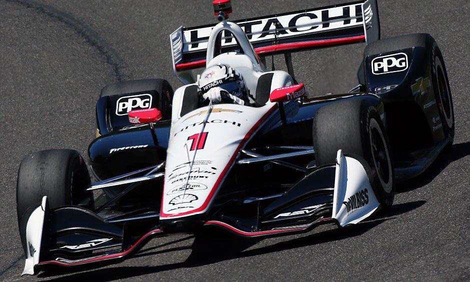 Indycar | GP Alabama: Newgarden al comando nelle FP2