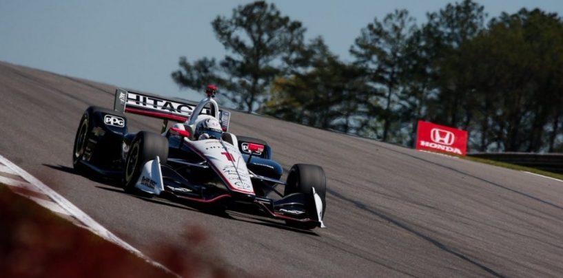 """<span class=""""entry-title-primary"""">Indycar   GP Alabama: Pole position per Josef Newgarden</span> <span class=""""entry-subtitle"""">Il campione Indycar in carica partirà dalla prima posizione, al suo fianco ci sarà Power</span>"""