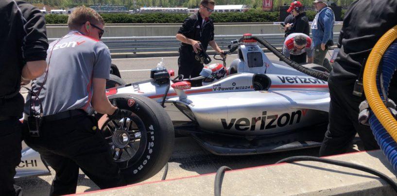 """<span class=""""entry-title-primary"""">Indycar   Power ancora il più veloce nelle FP3</span> <span class=""""entry-subtitle"""">Pista difficile da interpretare, ancora tanti errori. Stasera le qualifiche</span>"""