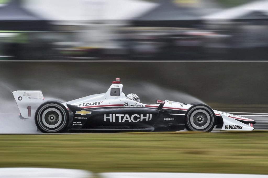Indycar | GP Alabama: Newgarden re indiscusso al Barber Motorsports Park