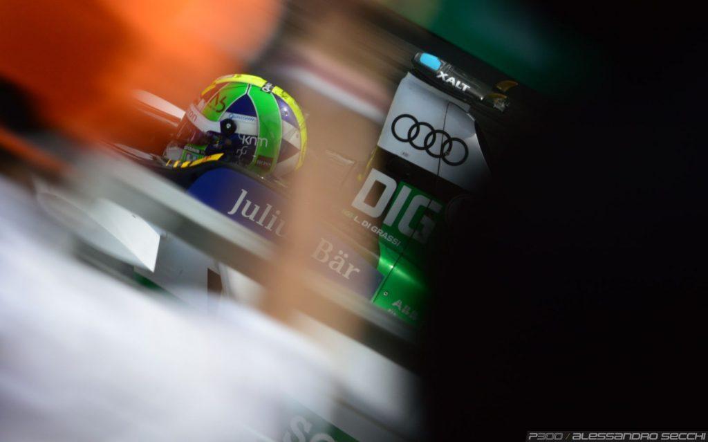 La Formula E dal vivo: signori, basta con la borghesia da Motorsport!