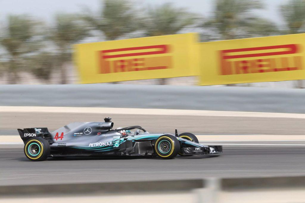 F1 | GP Bahrain, Qualifiche: la parola a Ferrari, Mercedes e Red Bull