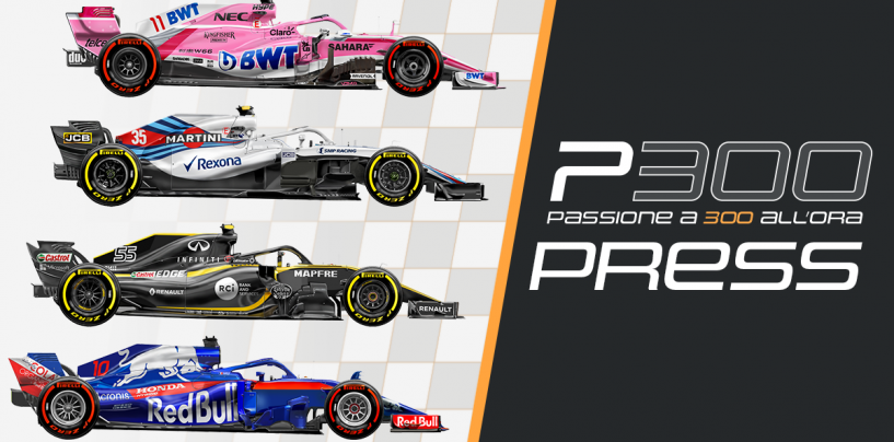 F1 | GP Russia, libere: la parola a Force India, Williams, Renault e Toro Rosso