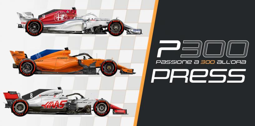"<span class=""entry-title-primary"">F1 | GP Germania, gara: la parola a Haas, McLaren e Sauber</span> <span class=""entry-subtitle"">Haas e Sauber a punti con Grosjean ed Ericsson. McLaren ko</span>"