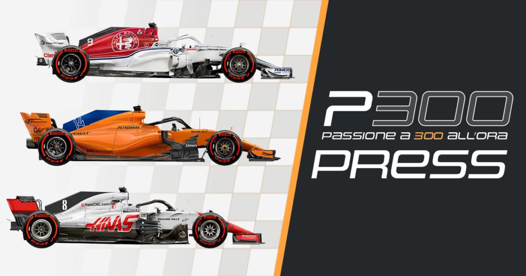 F1 | GP Giappone, libere: la parola ad Haas, McLaren e Sauber