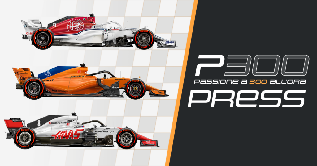 F1 | GP Italia, libere: la parola ad Haas, McLaren e Sauber
