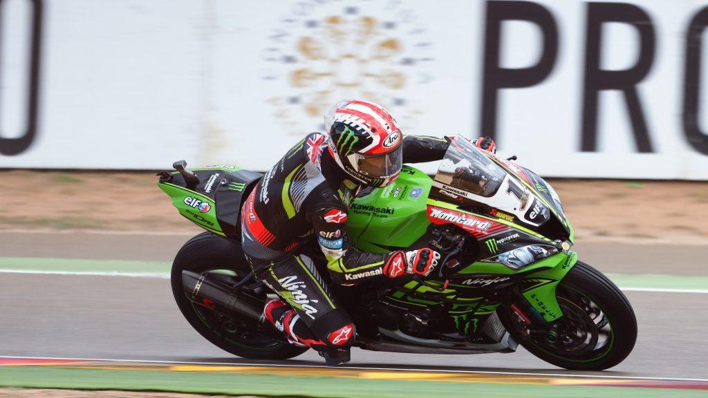 SBK | GP Aragona: Rea vince gara-1, le Ducati subito dietro