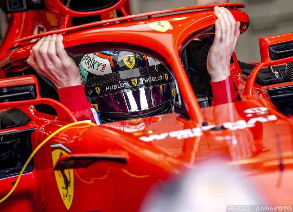 F1 | GP Bahrain, FP2: Raikkonen e Vettel davanti a tutti