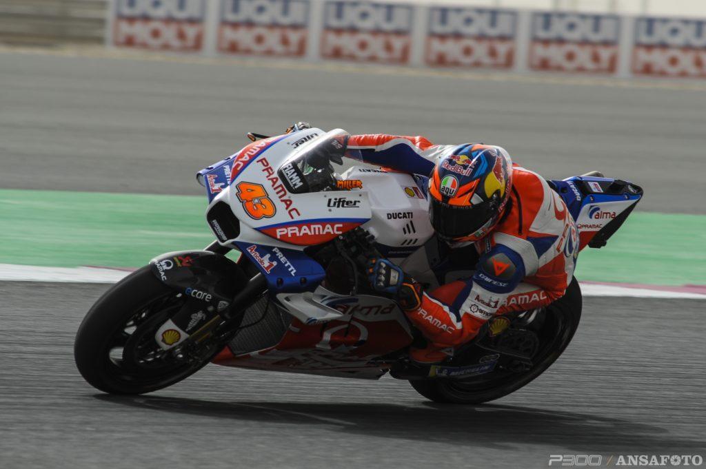 MotoGP | GP Argentina: impresa assurda di Miller, pole per lui