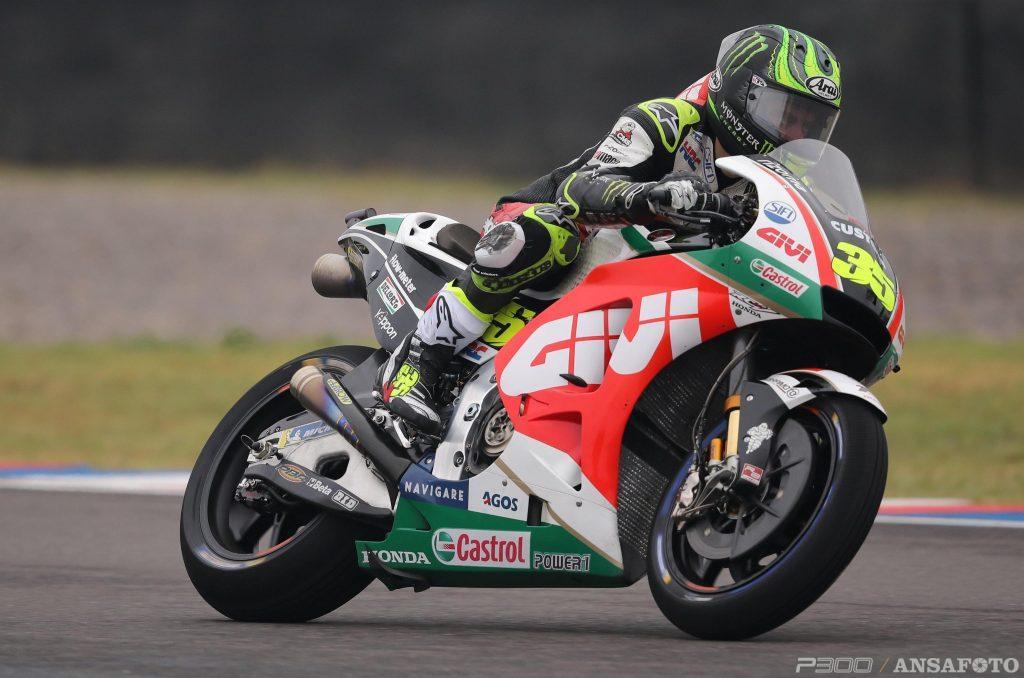 MotoGP | GP Argentina: Caos regolamentare, vince Crutchlow