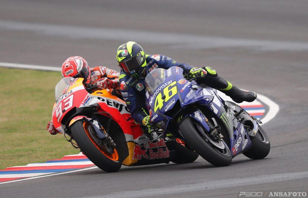 MotoGP   Rossi durissimo su Marquez: