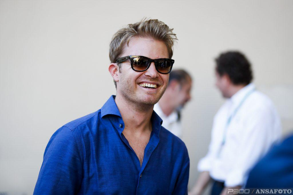 Formula E | Nico Rosberg al volante della Gen2: presenterà la nuova vettura a maggio
