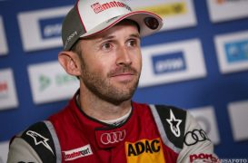 WTCR | René Rast prima wildcard per il Nürburgring